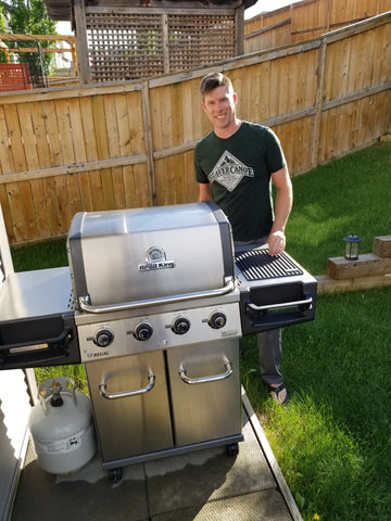 Broil King Regal S420 PRO - Natural Gas Grill | Get Yours This Summer At Barbecues Galore: Burlington, Oakville, Etobicoke & Calgary