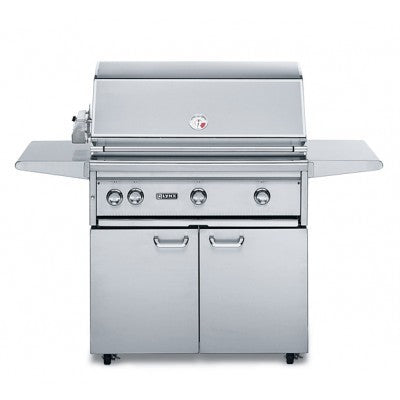 "Lynx Professional 36"" Freestanding Grill"
