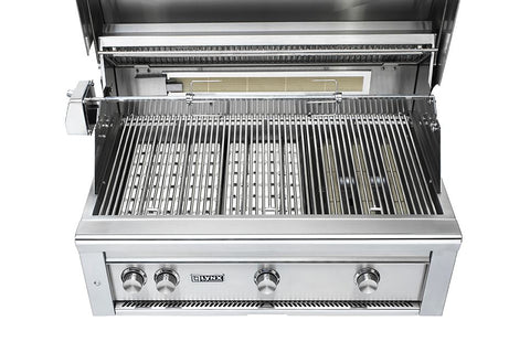 "Lynx 36"" Professional Built In Grill"