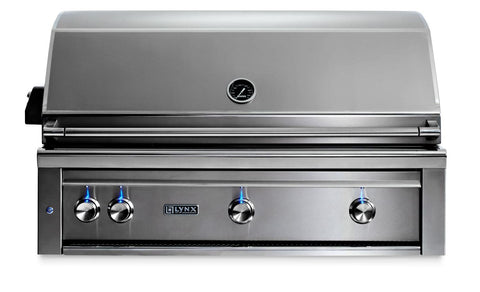 "Lynx 42"" Professional Built In Grill"