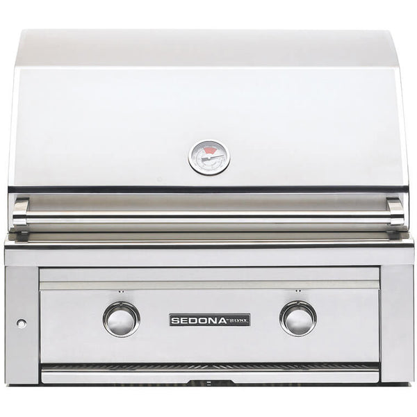 "Lynx 30"" Sedona Built-In Grill - L500 