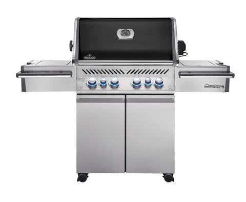 Napoleon PRO500RSIB Special Edition - Natural Gas | Barbecues Galore