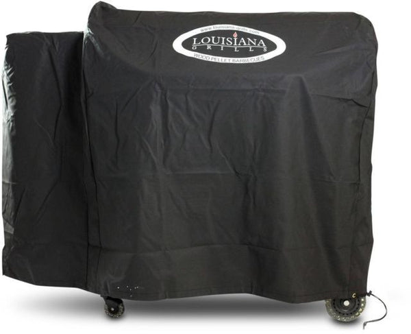 Louisiana Grills 53570 Cover for LG900 and CS570 Pellet Smokers | Barbecues Galore