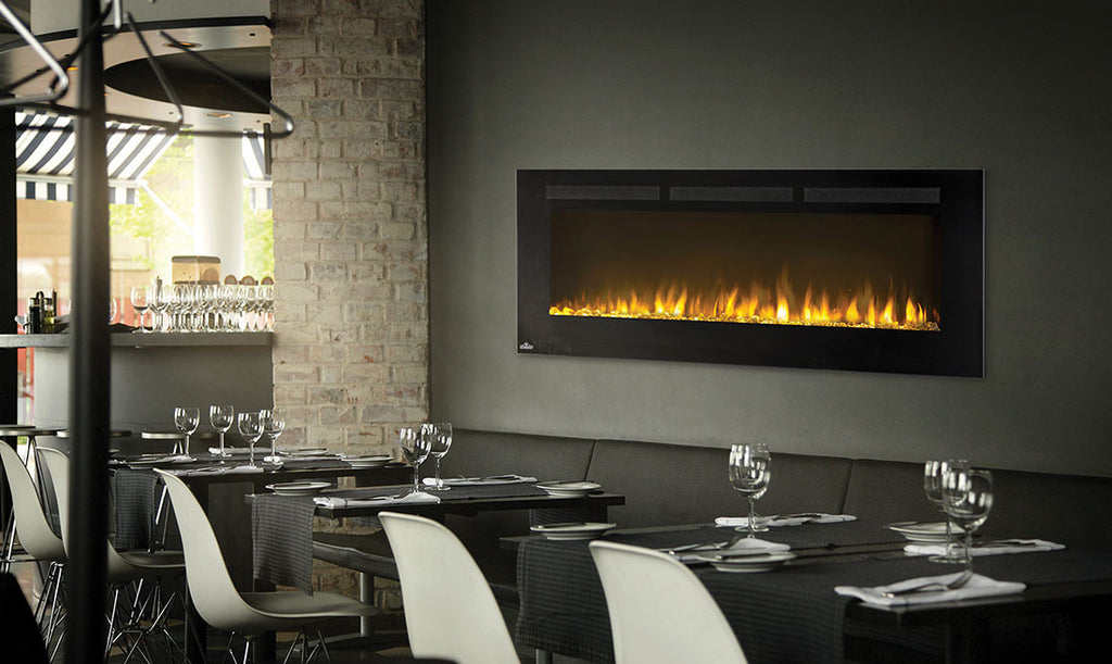 dimplex efca inch prism products accessories fireplaces ca in built fireplace media electric