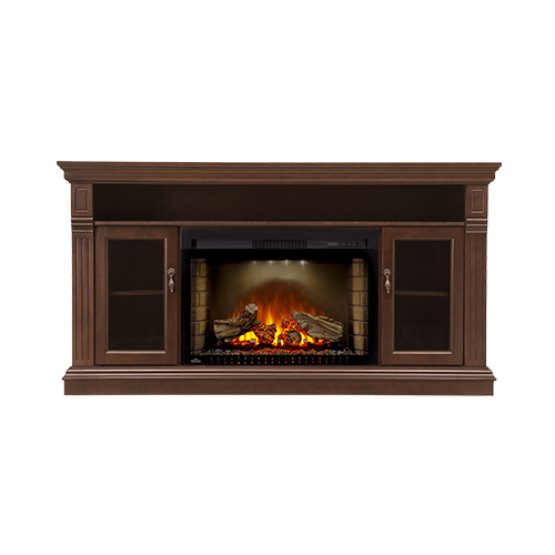 Napoleon Canterbury Electric Fireplace Mantel Package Nefp291415e Barbecues Galore