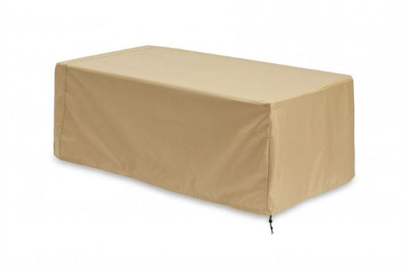 Outdoor Greatroom - Linear Protective Cover