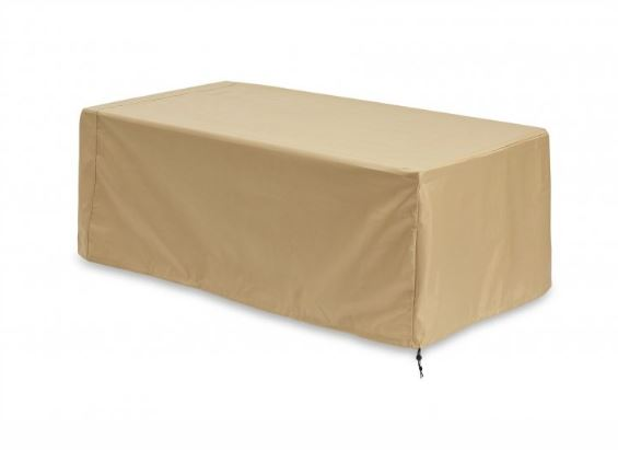 Outdoor Greatroom Patio Protective Cover | Barbecues Galore Burlington, Oakville, Etobicoke and Calgary, Alberta.