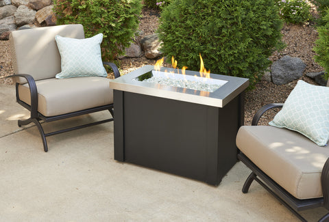 Outdoor Great Room Providence Fire Table | Barbecues Galore
