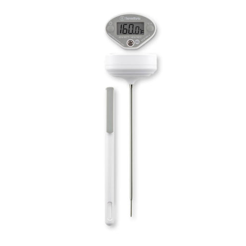 Thermoworks Super-Fast® Pocket Thermometer with Calibration