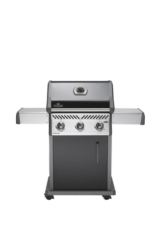 Napoleon Rogue R425NK 36,000 BTUs Natural Gas Grill | Barbecues Galore