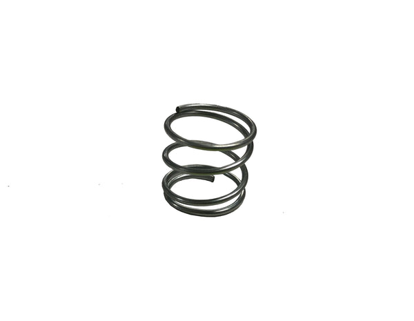 Broil King S21362 rear burner spring. Don't lose your rear burner with a faulty spring. If its rumbling and tumbling and won't stay in place, odds are you need a new rear burner spring. Have your parts in time for your next grill session and order today with Barbecues Galore: Burlington, Oakville, Etobicoke & Calgary.