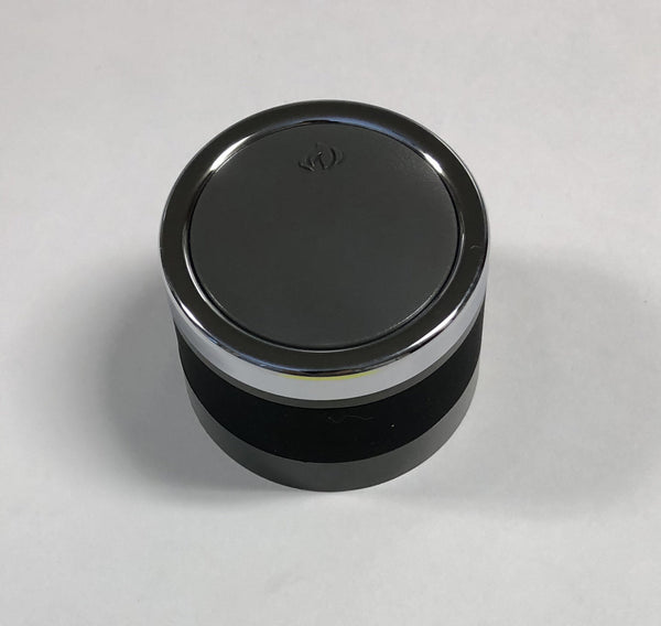 Napoleon S88007 Large Control Knob with Clear Flame. Available at Barbecues Galore: Burlington, Oakville, Etobicoke & Calgary.