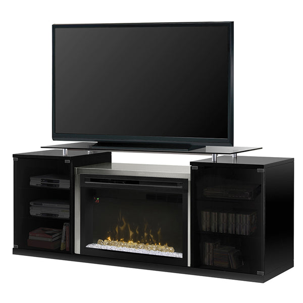 DIMPLEX MARANA ELECTRIC FIREPLACE MEDIA CONSOLE