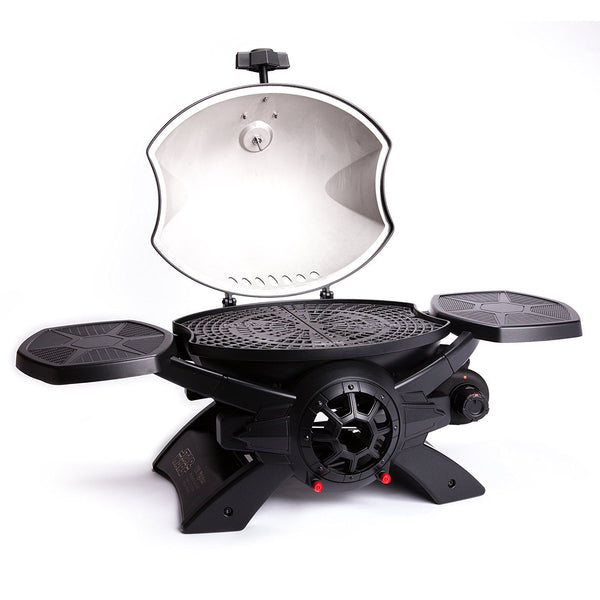 Star Wars TIE Fighter Portable Barbecue