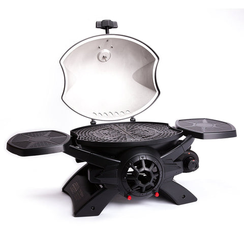 Star Wars TIE Fighter Portable Barbecue - SW2201 l Barbecues Galore