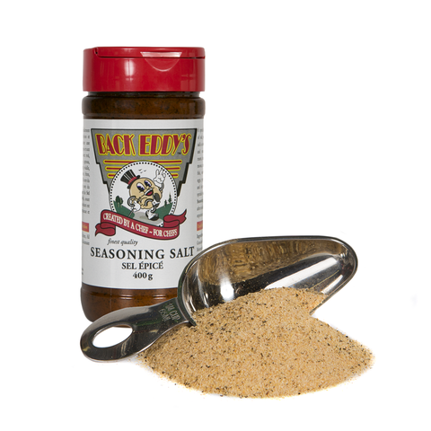 Back Eddys Seasoning Salt