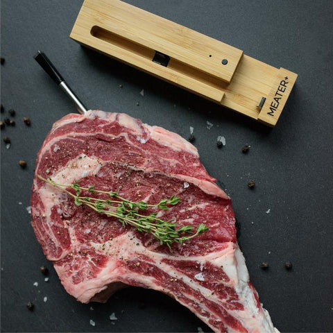 The Meater Plus Thermometer