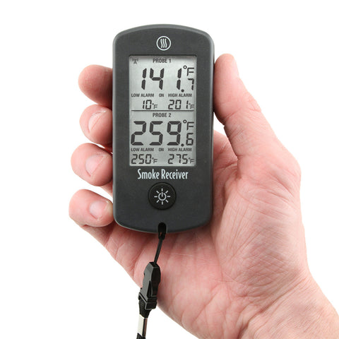 Thermoworks Smoke Remote Wireless Thermometer | Barbecues Galore