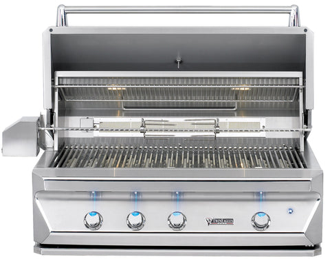 TWIN EAGLES 42 INCH GAS GRILL - TEBQ42