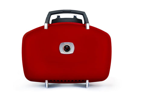Napoleon TravelQ™ TQ285RDA Portable Barbecue Top View