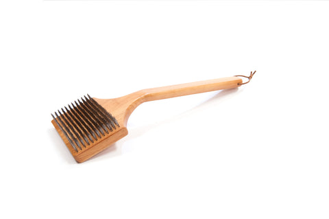 Brander Super Big Head Grill Brush - Alternate View 3