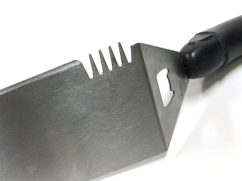 Brander Count Spatula | Barbecue Accessories - Barbecues Galore