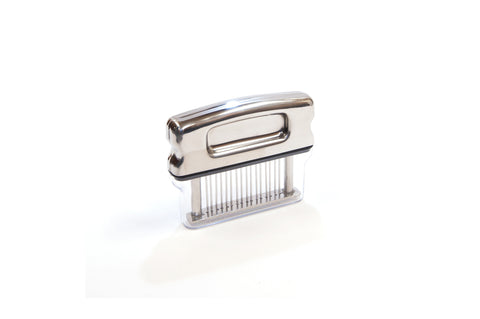 Brander Stainless Steel Meat Tenderizer - Alternate View 1