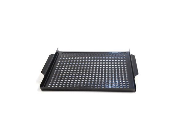 Brander Porcelain Coated Flat Grilling Tray - Alternate View