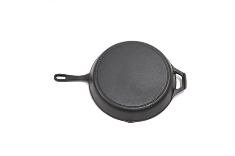 "Brander 12"" Cast Iron Frying Pan - TR7481 