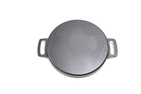 Brander Cast Iron Paella Pan - TR7482 | Barbecues Galore