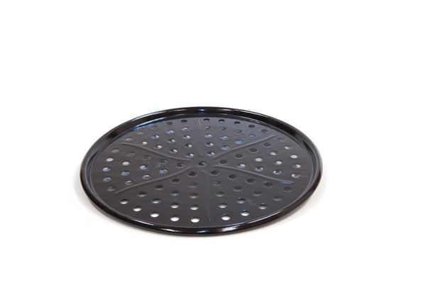 BRANDER PERFORATED PIZZA PLATE