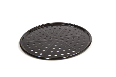 Brander Perforated Pizza Plate - Alternate View