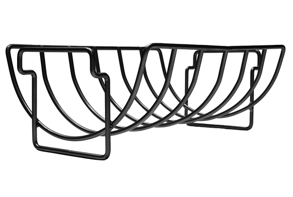 Brander Reversible Rib and Roast Rack