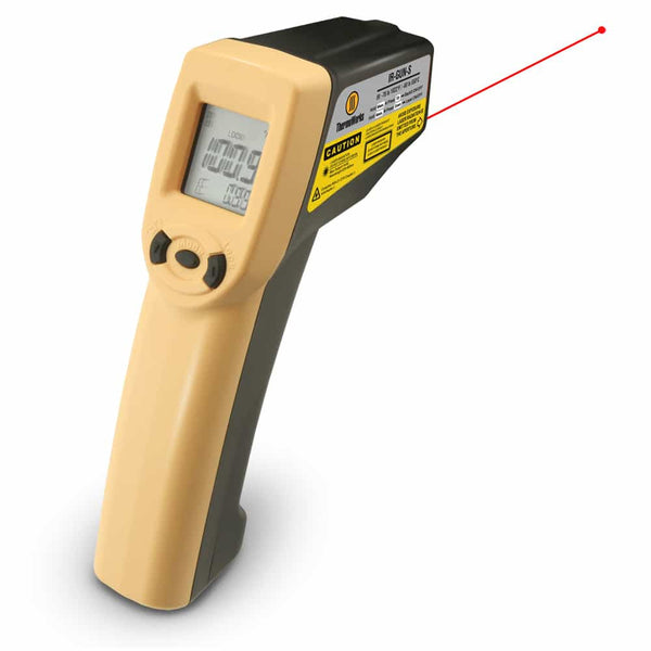 Thermoworks Industrial Infrared Thermometer l Barbecues Galore