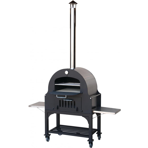 Tuscan Chef Outdoor Medium Pizza Oven on Cart - GX-B1 | Barbecues Galore