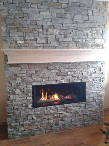 Outdoor Vent Covers >> Valor L1 Zero Clearance Linear Gas Fireplace | Barbecues ...
