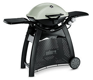 Weber Q 3200 Natural Gas Barbecue - 57067001 | Barbecues Galore