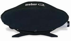 Weber Q Series Cover for Q 2000 - 7111 | Barbecues Galore