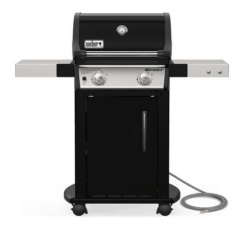 Weber Spirit II E-215 - Natural Gas | Available at Barbecues Galore: Burlington, Oakville, Etobicoke & Calgary. Sop in-store and online for all your BBQ, patio, accessory and parts needs.