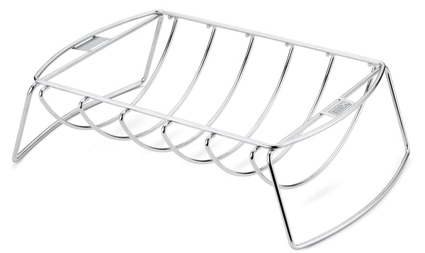 Weber Rib and Roast Rack