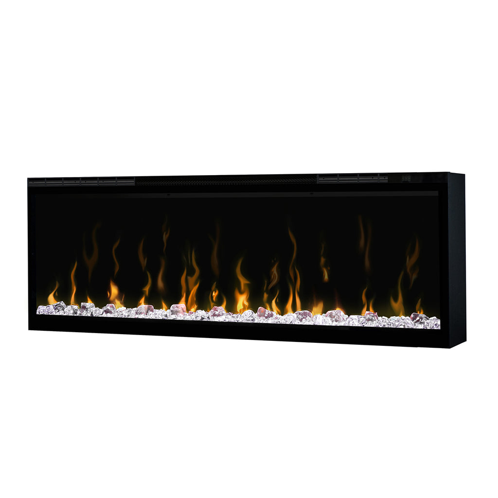 closeout infrared fireplace w sale on classic product category flame custom clearance electric fireplaces trim insert with