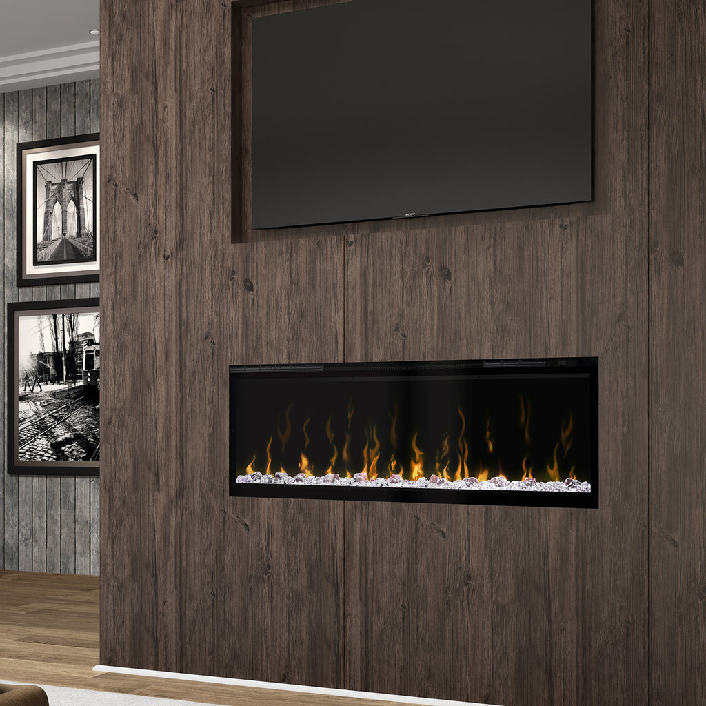 products finishes fireplaces accessories bennett media electric espresso efca fireplace console dimplex