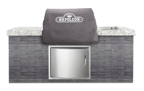 Napoleon LEX 605 Built in BBQ Cover | Barbecues Galore