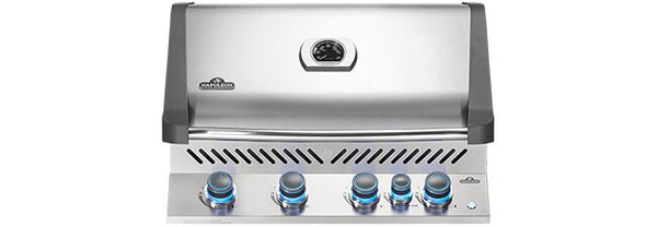 Napoleon Prestige BIP500RB Built In Grill Head - Natural Gas