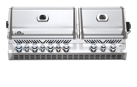 Napoleon Prestige BIPRO825RBI Built-In Grill Head