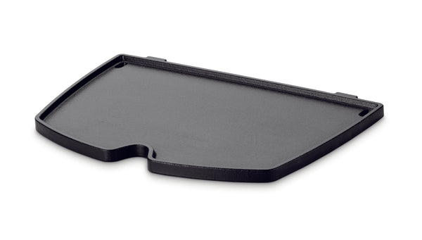 Weber Q1000 Series Griddle