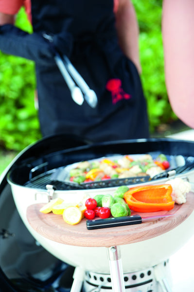 WEBER LARGE GRILL BASKET