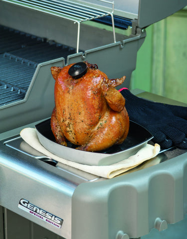 Weber Poultry Infusion Roaster