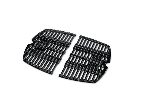 Weber 7644 Weber Q™ 100/1000 Replacement Cooking Grate Set