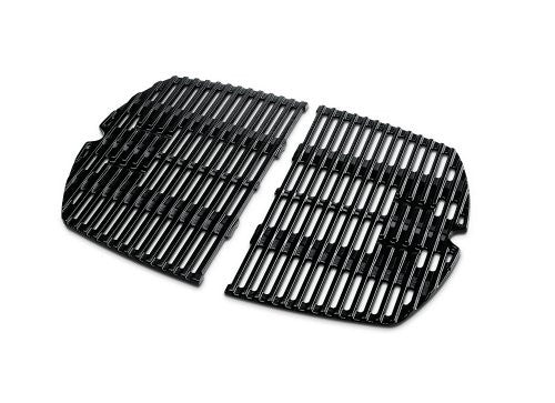 Weber 7645 Weber Q™ 200/2000 replacement Cooking Grate Set